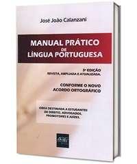 MANUAL PRATICO DE LINGUA PORTUGUESA