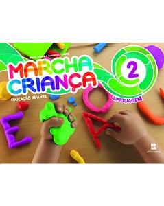 MARCHA CRIANCA LINGUAGEM - VOL. 2 - COL.MARCHA CRIANCA