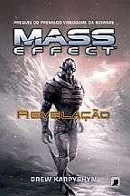 MASS EFFECT: REVELACAO