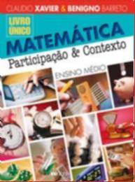 MATEMATICA -  PARTICIPACAO E CONTEXTO - COL. PARTICIPACAO E CONTEXTO