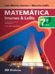MATEMATICA - IMENES E LELLIS 7 ANO