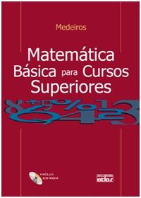 MATEMATICA BASICA PARA CURSOS SUPERIORES