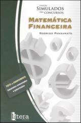 MATEMATICA FINANCEIRA - COL. SIMULADOS PARA CONCURSOS
