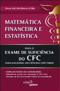MATEMATICA FINANCEIRA E ESTATISTICA