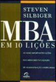 MBA EM 10 LICOES