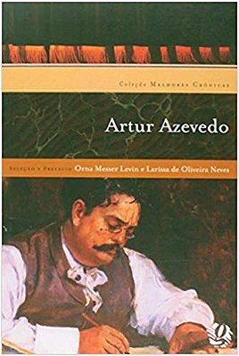 MELHORES CRONICAS ARTUR AZEVEDO