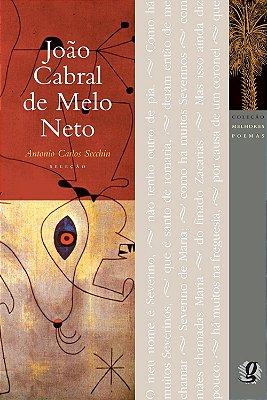 MELHORES POEMAS JOAO CABRAL DE MELO NETO