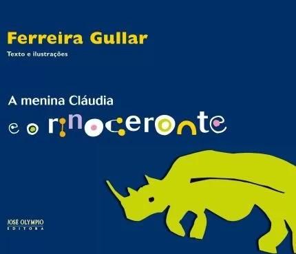 MENINA CLAUDIA E O RINOCERONTE, A