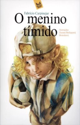 MENINO TIMIDO, O