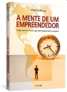 MENTE DE UM EMPREENDEDOR, A