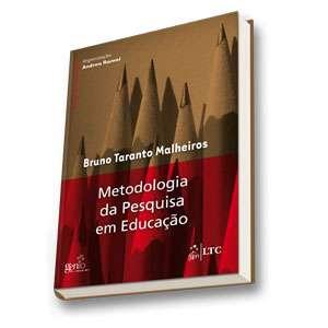 METODOLOGIA DA PESQUISA EM EDUCACAO