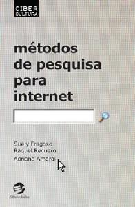METODOS DE PESQUISA PARA INTERNET - COL.CIBERCULTURA
