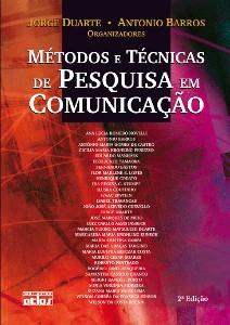 METODOS E TECNICAS DE PESQUISA EM COMUNICACAO