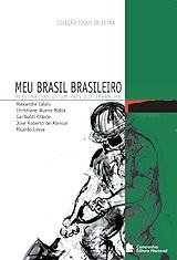 MEU BRASIL BRASILEIRO - COL. TOQUE DE LETRA