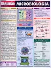 MICROBIOLOGIA RESUMAO