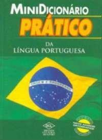 MINIDICIONARIO PRATICO DE PORTUGUES