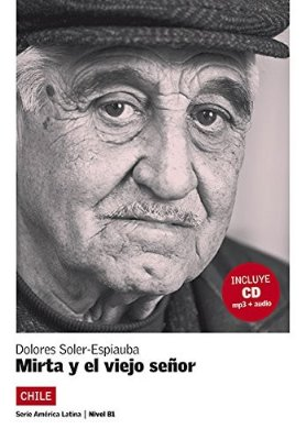 MIRTA Y EL VIEJO SENOR - CHILE + CD