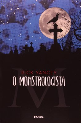 MONSTROLOGISTA, O
