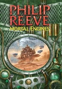 MORTAL ENGINES, V.1