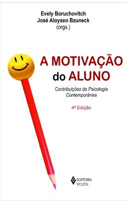 MOTIVACAO DO ALUNO (A) - CONTRIBUICOES DA.