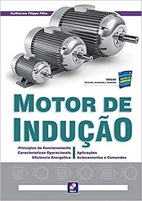 MOTOR DE INDUCAO