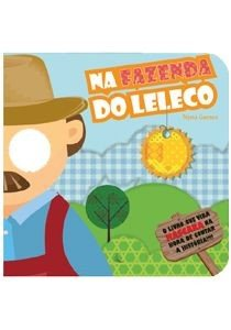 NA FAZENDA DO LELECO - COL. MASCARAS