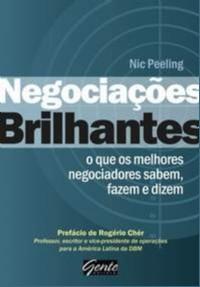 NEGOCIACOES BRILHANTES