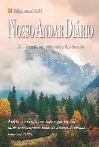 NOSSO ANDAR DIARIO - POCKET