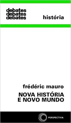 NOVA HISTORIA E NOVO MUNDO
