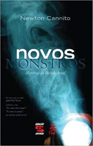 NOVOS MONSTROS