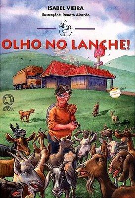 OLHO NO LANCHE!