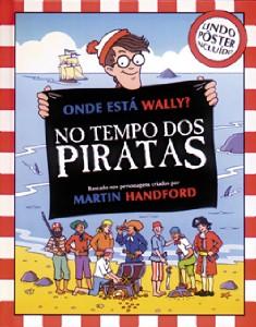 ONDE ESTA O WALLY? - NO TEMPO DOS PIRATAS