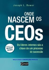 ONDE NASCEM OS CEOS