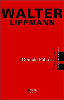 OPINIAO PUBLICA - COL. CLASSICOS DA COMUNICACAO SOCIAL