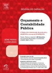 ORCAMENTO E CONTABILIDADE PUBLICA - SERIE: PROVAS E CONCURSOS