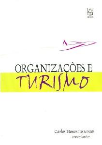 ORGANIZACOES E TURISMO