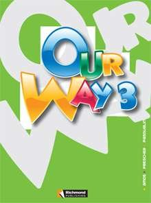 OUR WAY - VOLUME 3