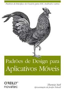 PADROES DE DESIGN PARA APLICATIVOS MOVEIS - DE INTERFACE DE USUARIO (UI) PA