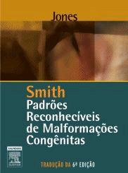 PADROES RECONHECIVEIS DE MALFORMACOES CONGENITAS