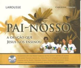 PAI-NOSSO - A ORACAO QUE JESUS NOS ENSINOU