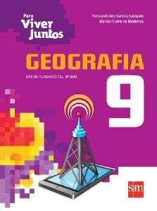 PARA VIVER JUNTOS - GEOGRAFIA - 9 ANO