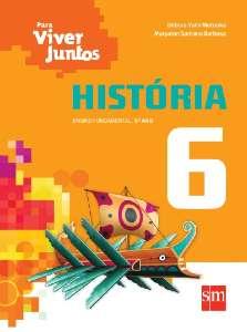 PARA VIVER JUNTOS - HISTORIA - 6 ANO