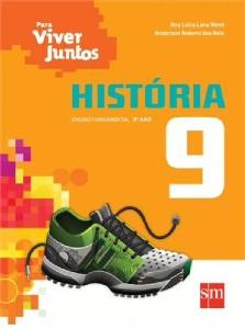PARA VIVER JUNTOS - HISTORIA - 9 ANO