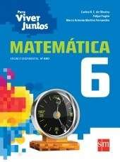 PARA VIVER JUNTOS - MATEMATICA - 6 ANO