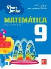 PARA VIVER JUNTOS MATEMATICA - 9 ANO