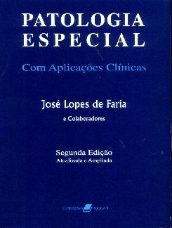 PATOLOGIA ESPECIAL COM APLICACOES CLINICAS