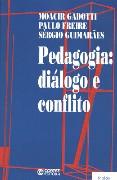 PEDAGOGIA: DIALOGO E CONFLITO