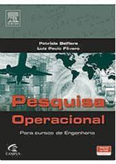 PESQUISA OPERACIONAL PARA CURSOS DE ENGENHARIA