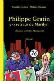 PHILIPPE GRATINE O RETRATO DE MARILYN