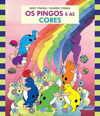 PINGOS E AS CORES, OS